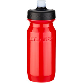 Cube Grip Borraccia 500ml, red